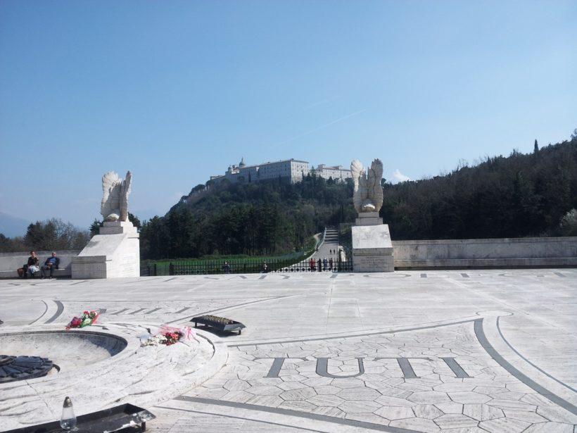 Cimitero Polacco