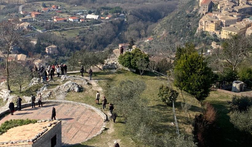 Acropoli di Civitavecchia – Arpino