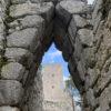 Arco a Sesto Acuto – Arpino