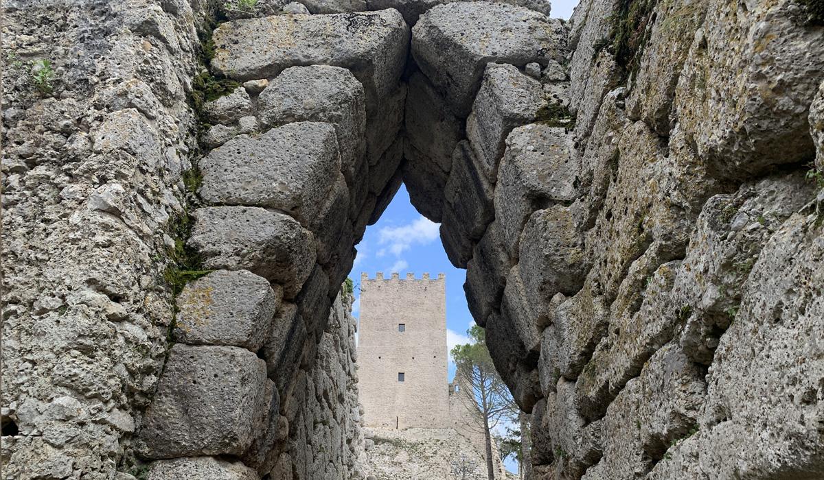 Acropoli di Civitavecchia di Arpino