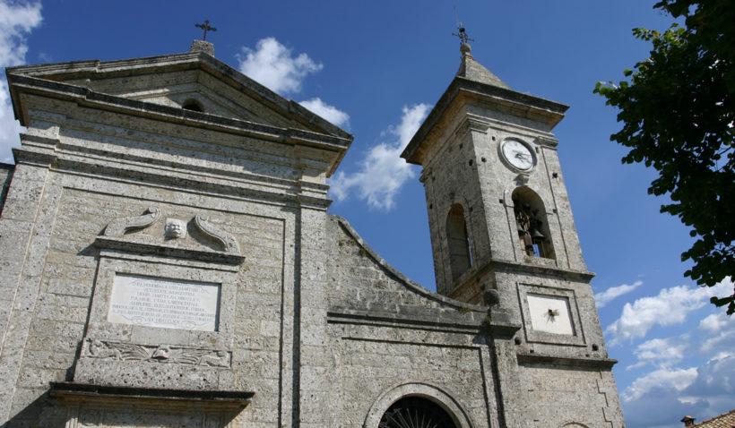 Chiesa di San Vito – Arpino