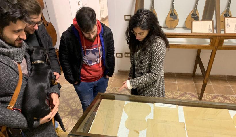Arpino – Museo della Liuteria