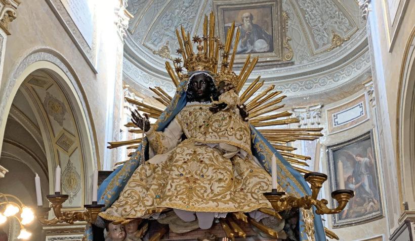 Madonna di Loreto – Patrona di Arpino