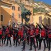 Il Cammino di San Benedetto per tutti: Casamari-Arpino