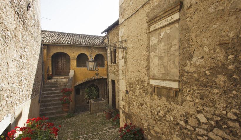 Veroli – Fasti Verulani