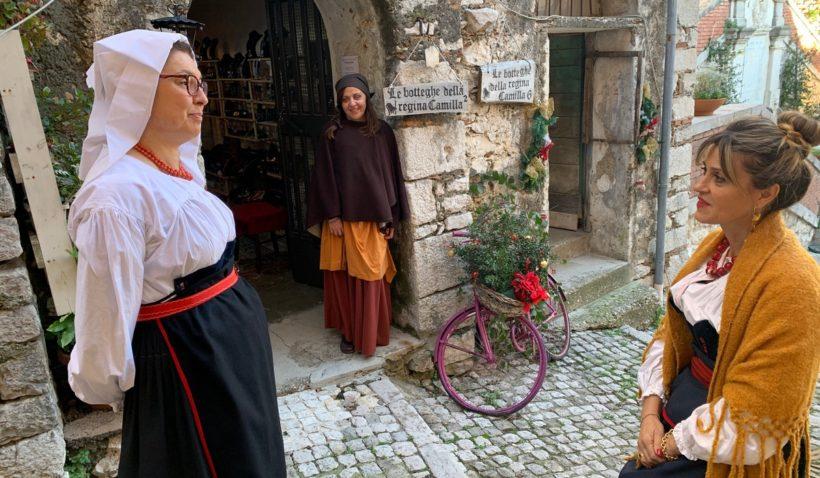 regina_camilla_borgo_villaggio